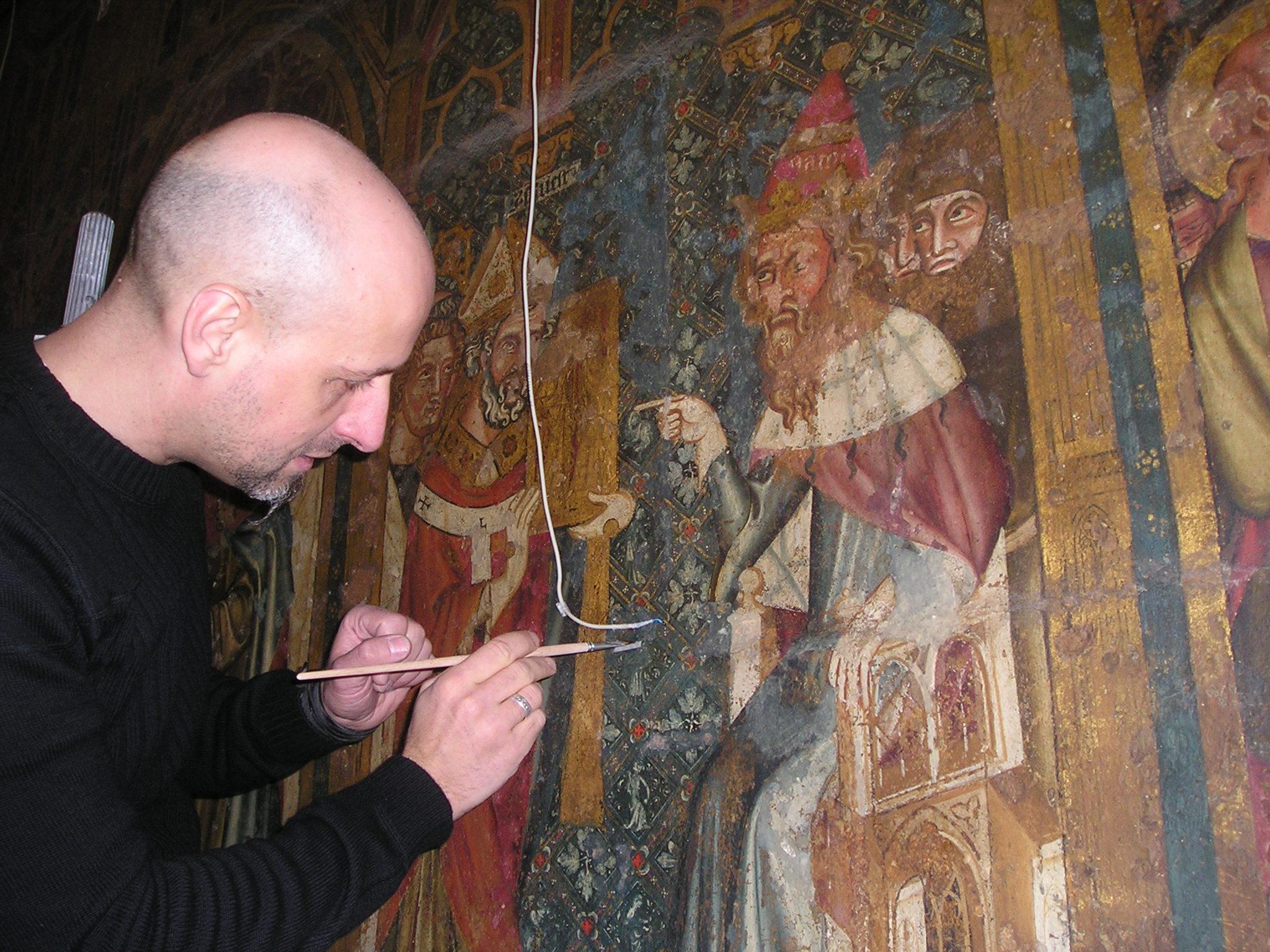 Restaurierung Köln restaurierung lvr amt für denkmalpflege im rheinland